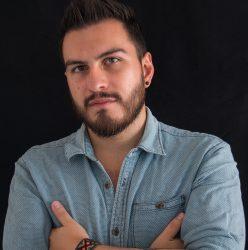 Rodrigo Crespo Esquivel